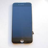 Дисплейный модуль Apple iPhone 7 Черный