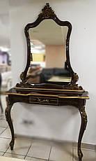 Консоль в стиле барокко  №17, фото 2