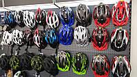 Шлем велосипедный  Spelli SBH-4000, фото 1