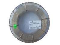 Сварочная полированная проволока марки ER70S-6 (аналог СВ08Г2С), диаметр 1,2 катушка 16 кг