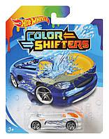 Машинка Hot Wheels, Зміни колір Mattel модель Deodra II