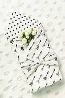 Конверт - одеяло  летнее №2