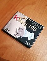Таблетки Kifaru 100 (4 шт.), фото 1