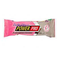 Батончик для женщин Power Pro Lady Fitness (40 g дыня)