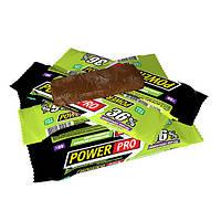 Протеиновый батончик Power Pro 36% (60 g орех)