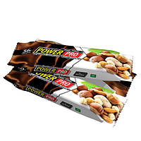Протеиновый батончик Power Pro 36% (60 g орехи)