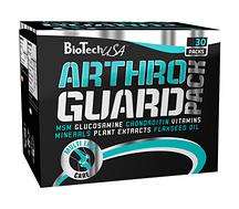 Хондропротекторы BioTech Arthro Guard Pack (30 pack)