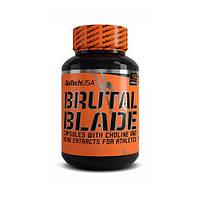 Снижение веса BioTech BRUTAL Blade (120 caps)