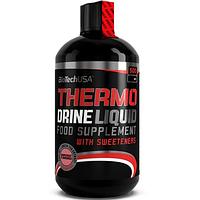 Снижение веса BioTech Thermo Drine Liquid (500 ml)