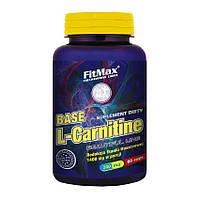 Л-карнитин FitMax Base L-Carnitine (700mg) (60 caps)