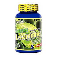 Л-карнитин FitMax Green L-Carnitine (90 caps)