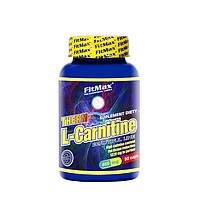 Л-карнитин FitMax Term L-Carnitine (90 caps)