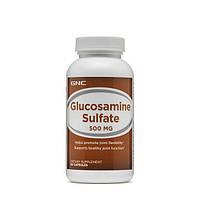 Глюкозамин GNC GLUCOSAMINE 500 (90 caps)