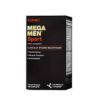 Витамины для мужчин GNC MEGA MEN SPORT (180 caps)