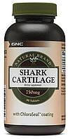 Восстановление суставов GNC SHARK CARTILAGE (90 caps)