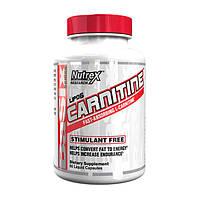 Л-Карнитин Nutrex Lipo 6 Carnitine (60 liquid caps)