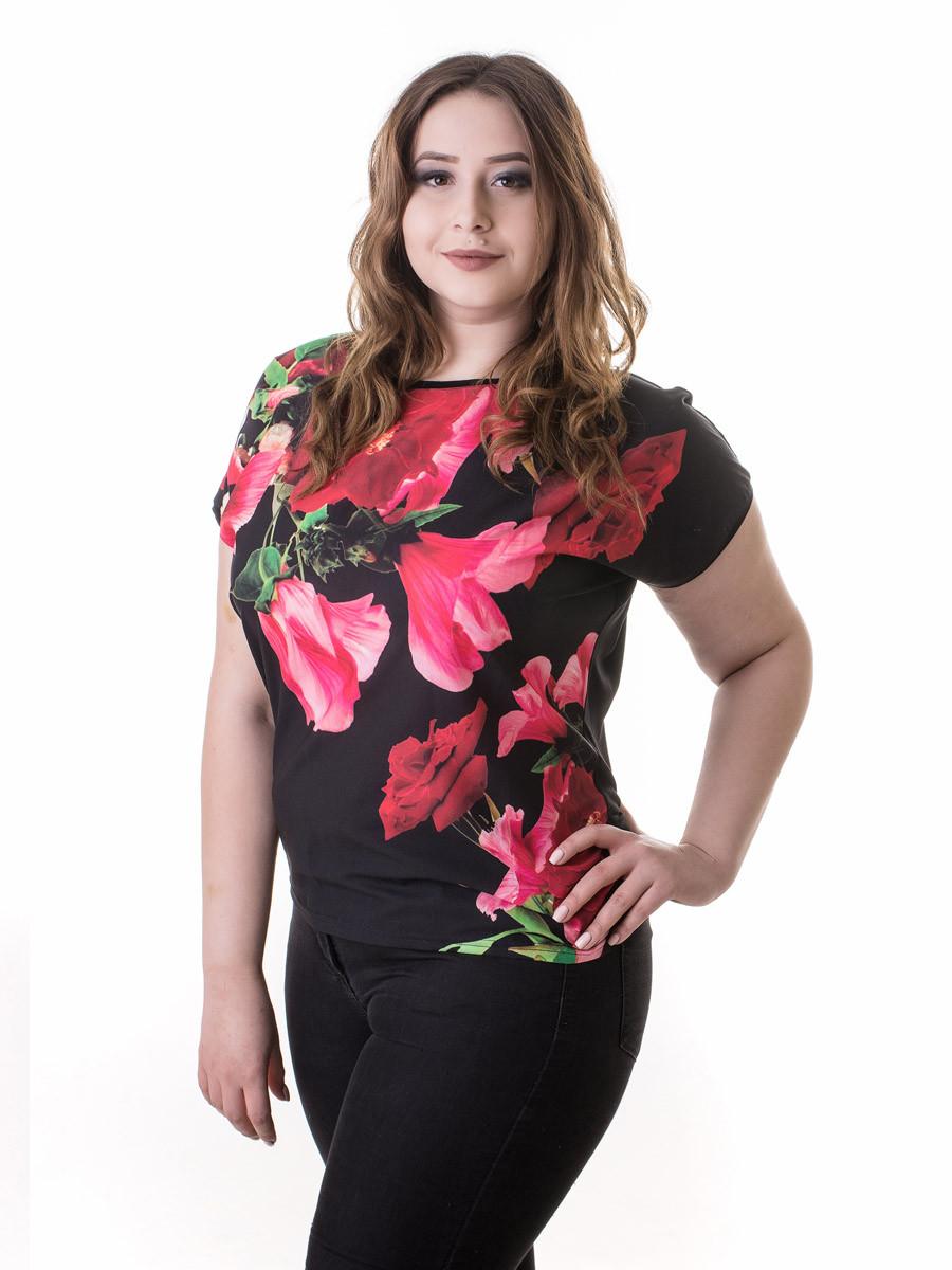 Жіноча блуза 606
