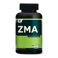 ZMA Цинк Магний Аспартат Optimum Nutrition ZMA (90 caps) повышение тестостерона