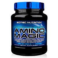 Аминокислотный комплекс Scitec Nutrition Amino Magic ( 500 g)