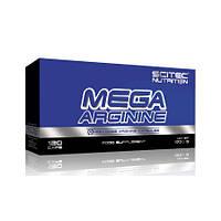 Предтренировочный комплекс Scitec Nutrition Mega Arginine (120 caps)
