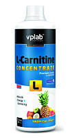 Л-Карнитин VP Labs L-Carnitine Concentrate 100000 (1 l.)