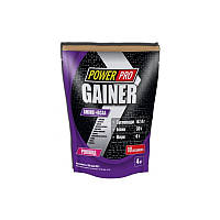 Гейнер для набора массы Power Pro Gainer 4 kg