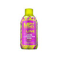 Л карнитин MEX Nutrition L-Carnitine 5000 (503 ml)