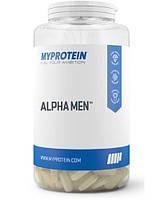 Вітаміни для чоловіків MyProtein Alpha Men 120 tabs