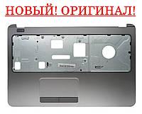 Оригинальный корпус (топкейс) верх - HP 15-G, 15-H (749640-001) - (палмрест, крышка клавиатуры)
