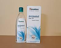 Масло для волос против перхоти Хималая / Himalaya Anti-Dandruff Hair Oil/ 200 мл.