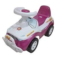 Машинка для катания ДЖИПИК рожевий ОРИОН 105 (610x380x360 мм)