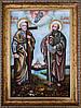 Ікона Петро та Павло