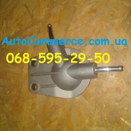 Корпус топливного фильтра FAW 1041, 1031, 1047 Фав (V=3.2L), фото 2