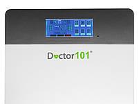 Полнофункциональный очистительный комплекс (HEPA+озонатор+ионизатор+УФ) «Elite-101», фото 6