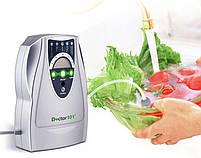"""Мощный озонатор 500 мг/час Дезинфектор воды и воздуха  """"Premium-101"""", фото 2"""