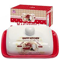 Масленка 13х18см S&T Happy Kitchen 3397-11 S&T