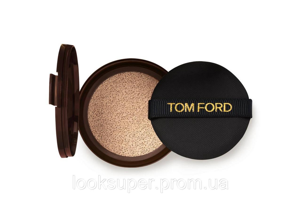 Запасной блок основы под макияж TOM FORD TRACELESS TOUCH FOUNDATION SPF 45 REFILL  PEARL