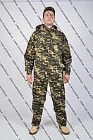 Летний костюм Пограничник