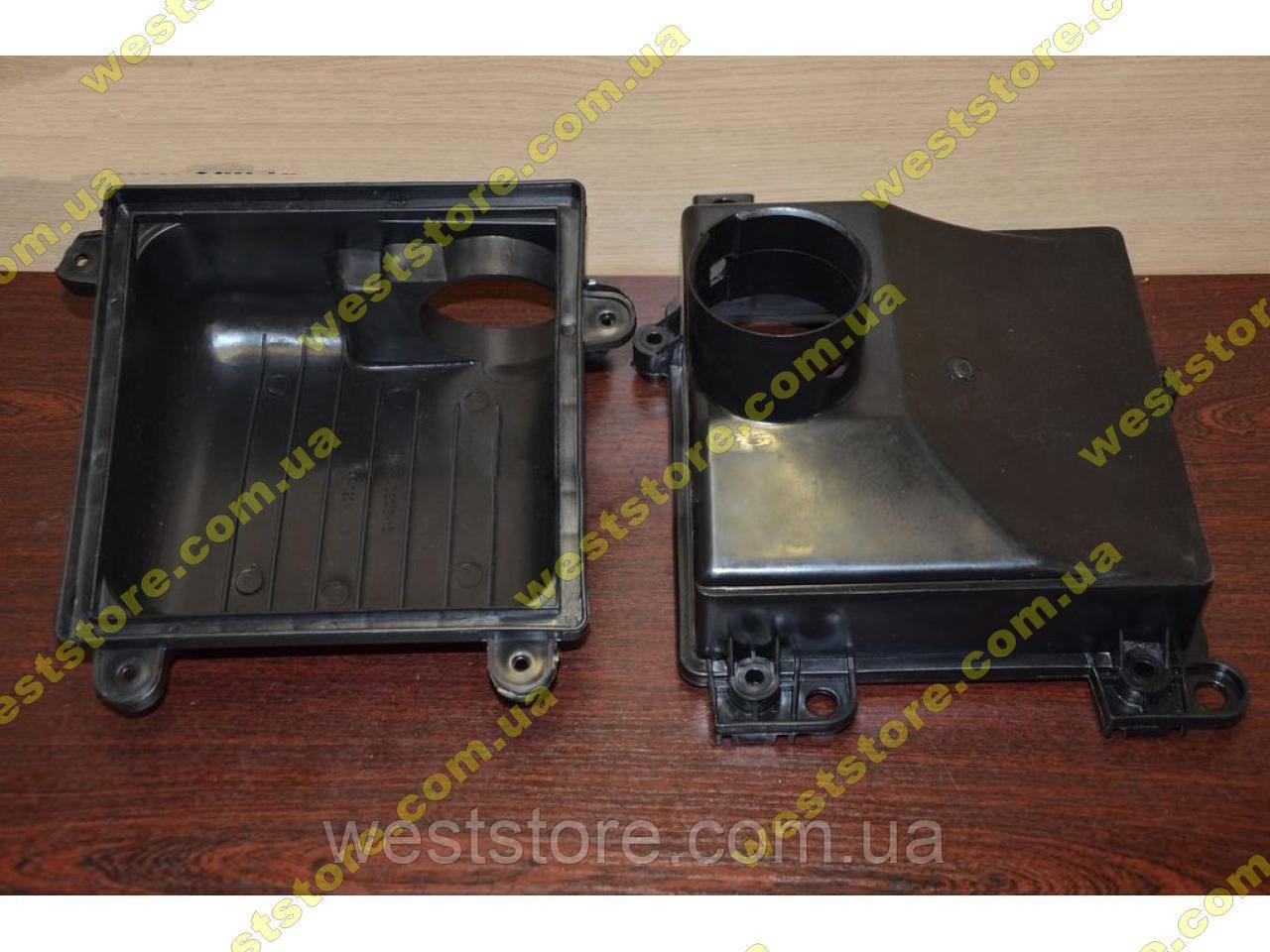 Корпус воздушного фильтра Ваз 2108 2109 2109 21082 инжектор в сборе верх+низ ВИС