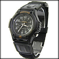 Часы Casio Forester FT-500WC-1B