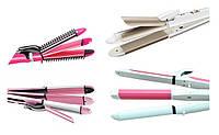 Багатофункціональні стайлери для волосся
