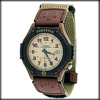 Часы Casio Forester FT-500WC-5B