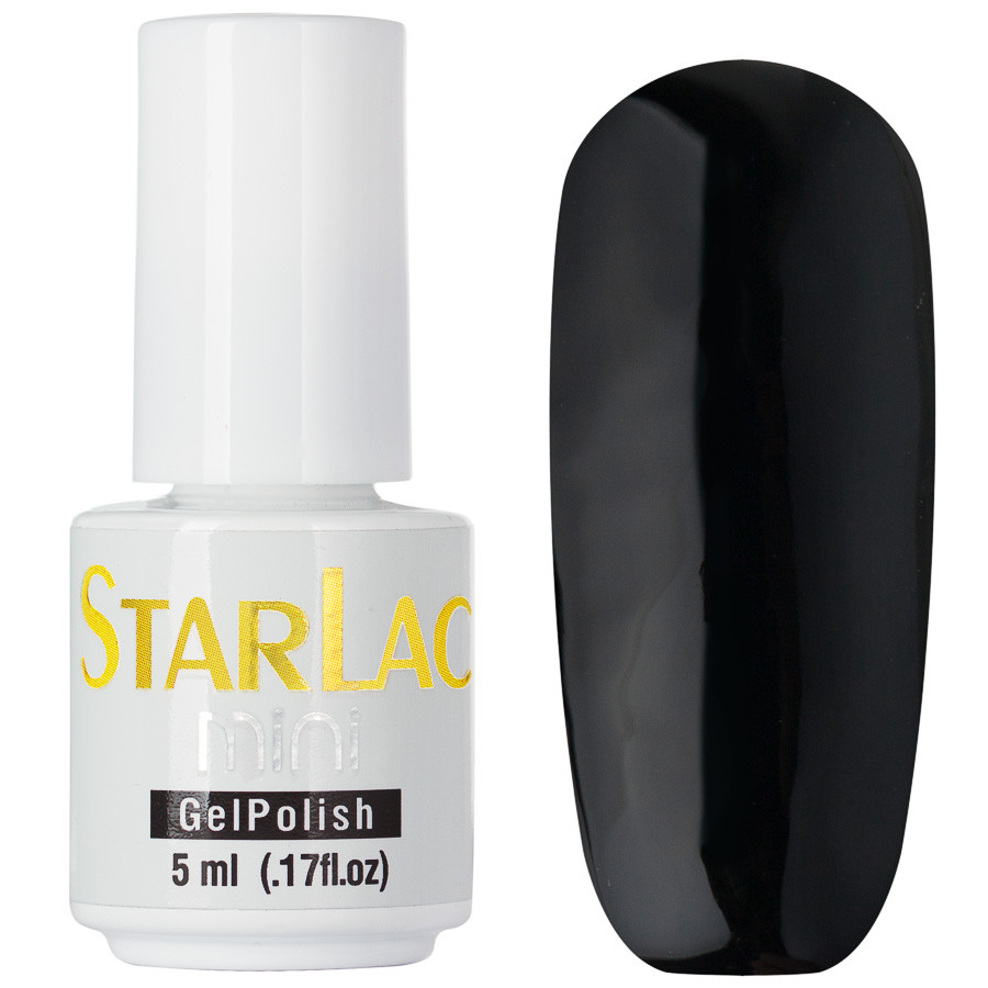 Гель-лак 1 StarLac