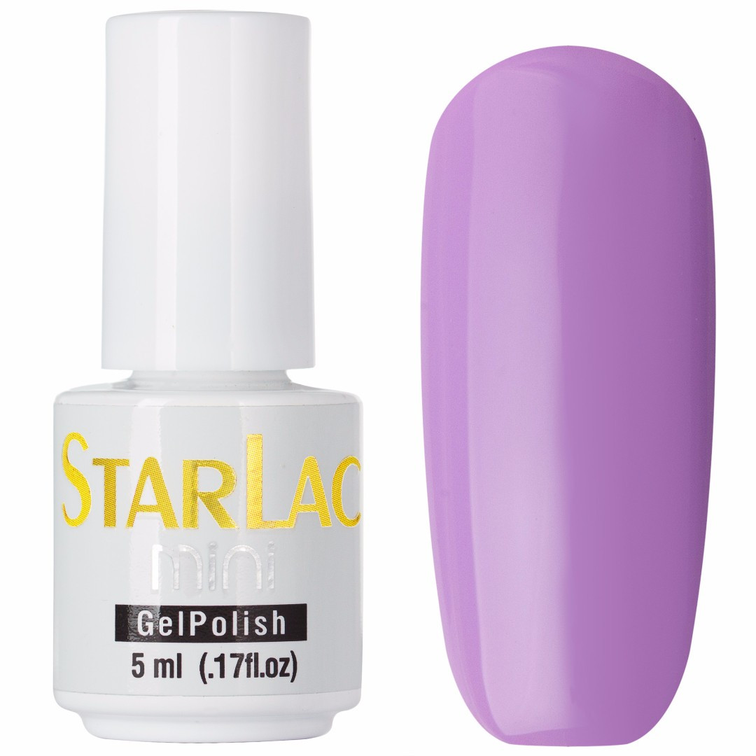 Гель-лак 114 StarLac