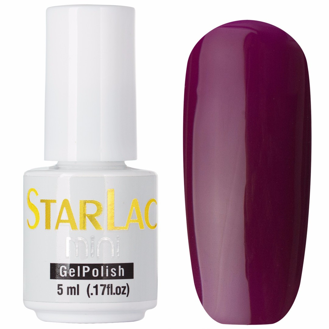 Гель-лак 116 StarLac