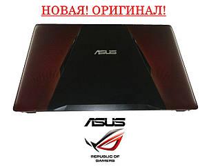 Оригинальная крышка матрицы + петли Asus ROG GL553VW, GL553- series , фото 2