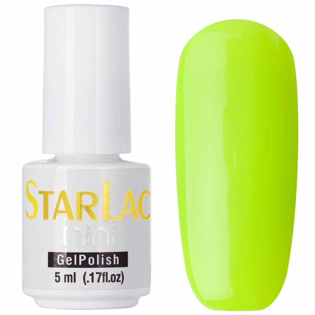 Гель-лак 119 StarLac