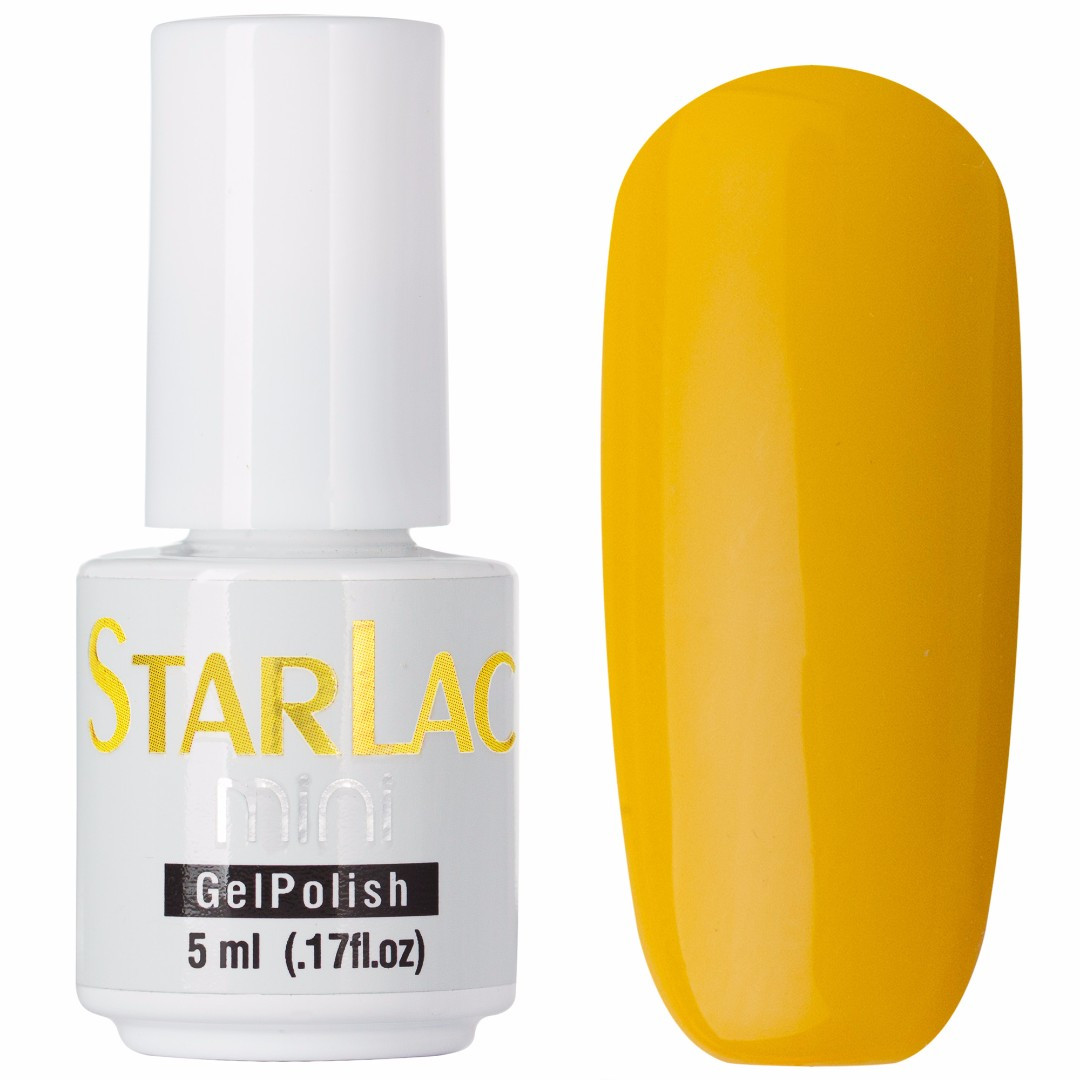 Гель-лак 139 StarLac