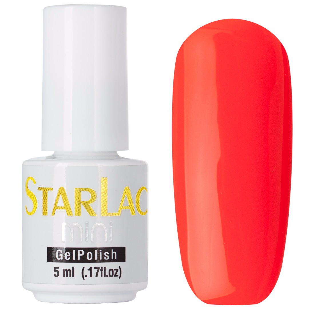 Гель-лак 163 StarLac