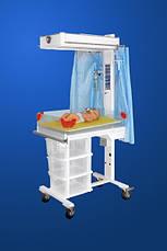 Устройства неонатальные для фототерапии и обогрева
